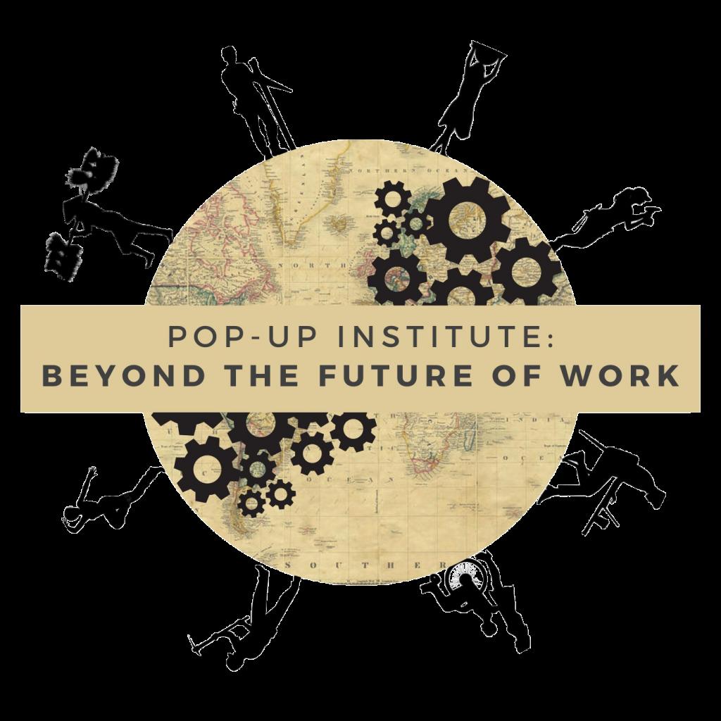 Pop-Up Institute Logo